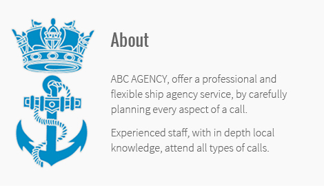 ABC Your Ship Agent In The Azores Islands